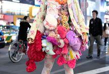 Fashion: Kera