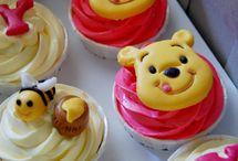 cupcake dekorálás