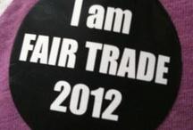 Fair Trade Challenge 2012 / by TenThousandVillagesAustin