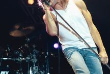 Lou Gramm  - live '93 Universal City, USA / 28.06.1993, Foreigner at Universal Amphitheatre, Universal City, CA, USA,