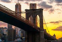 Destination-New York