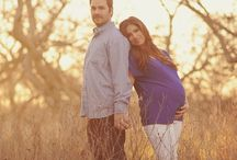 Maternity Photos / by Ashley Kinner