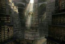 Cementerio de libros