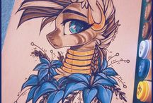 my litlr=e ponny