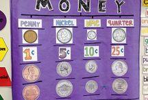 Math- Money