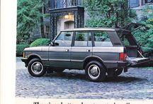 Inspiration to finally finish the Range Rover