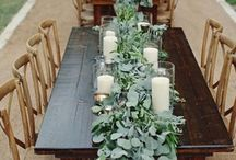 P.A. Wedding Florals
