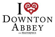 "I Heart Downton Abbey / Join the fun: STEP 1: Print a copy of our ""I HEART Downton Abbey"" sign. STEP 2: Snap a picture of yourself or a friend holding the sign and upload your photo to Pinterest. STEP 3: Include #IHeartDowntonAbbey in your caption and email a link to your Pin to colette_cope@witf.org so witf can find & re-pin! Downton Abbey Season 3 airs on January 6, 2013 on witf! / by WITF"