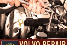 Volvo Repair / by Munich West