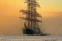 Ships - dear to my heart