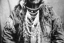 Noord-Amerikaanse indianen