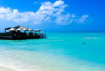 Family Travel Aruba  / by Family Travel with Colleen Kelly