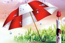 Luxusné dáždniky / Náš luxusný obchod vám ponúka kvalitné dáždniky na každú príležitosť. V ponuke dáždniky skladacie, palicové, manuálne, vystreľovacie, priehľadné, dekoračné, luxusné, detské a iné typy luxusných dáždnikov. Kvalitné a elegantné dáždniky u nás kúpite za super ceny. Zabezpečujeme predaj kvalitných pánskych, dámskych a detských dáždnikov pre keždú príležitosť. Dáždniky sú moderné, s dekoráciami alebo ako umelecké diela.