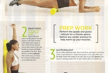 Workouts / Healthy Workouts