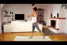Bewegung - Pilates