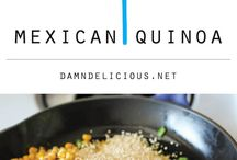 Mexican one pan yum yum