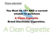 Educating Teens and Never smokers on the dangers of e-cigs and vapor products.