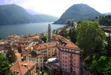 Best meeting hotels in Canton Ticino / The beauty to meet in Switzerland