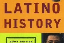 Hispanic Heritage Book List / These books are available in the IRSC collection. They are Hispanic Heritage Month (September 15-October 15) recommended reading by the Florida Department of Education. (http://www.justreadfamilies.org/Reading/HHM.asp#5)