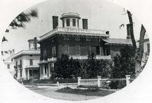 Historic Brunswick Maine