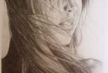 My art / by Verdiana Calamia