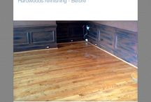 Flooring / Give your flooring a face lift!