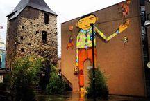 streetart heerlen