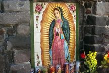Our Lady of Guadalupe / A celebration of Our Lady of Guadalupe