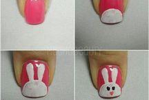 Nails / by Danie B.