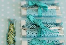I love PACKAGING, WRAPPING / Paper, gift wrapping, labels, tags, washi tape, template, paper and more