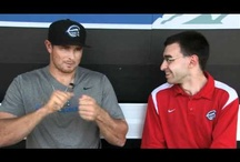 Baseball Videos / A board made up entirely of baseball related videos! Take a look to see exclusive interviews with Chiefs players and more!