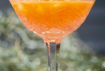 havtorn ingefær drink
