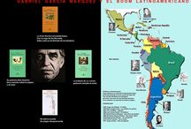 civilizacion 10 El boom latinoamericano