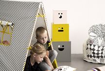 Kids Tent & playhouse