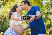 ensaio gestante / ensaio fotográfico bebe
