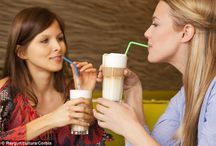 Different types of coffee / All types of coffee enjoy with http://bit.ly/1PIjRfd