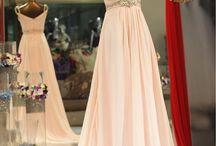 Robes de soirée formelles