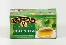 favourites tea