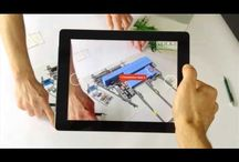 Interaractive, Real-time, Augmented Reality