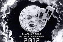 FELICITACIONES BLAZQUEZ BROS.
