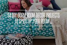 Dorm Room Life