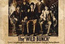 Wilde westen kamp