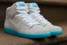Sneakers / for Nina and Anu