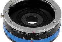 Fuji - lenses