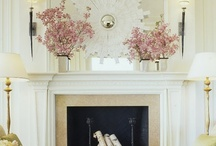 Project House: Fireplace