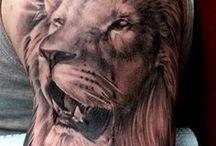 Ink me a tattoo
