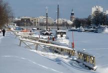 Turku - my town
