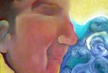Paintings by Jeni Walker / by Jeni Walker