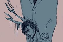Hannibal/Will