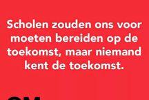 Words of wisdom: OMdenken